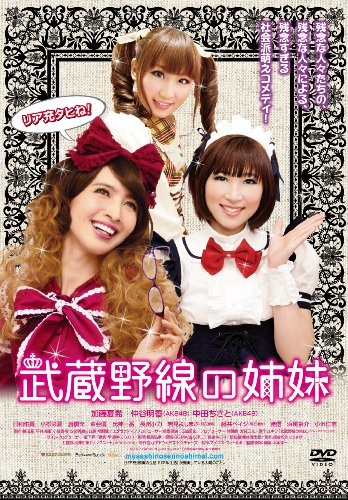 武蔵野線の姉妹 [DVD]