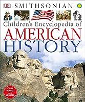 Children's Encyclopedia of American History Hardcover – December 15, 2014