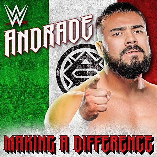 Making a Difference (Andrade)