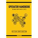 Operator Handbook: Red Team + OSINT + Blue Team Reference
