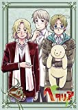 ヘタリア Axis Powers vol.6【初回限定版】 [DVD]