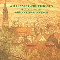 Piano Music By Johann Sebastian Bach