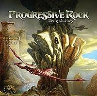 PROGRESSIVE ROCK TRANS [12 inch Analog]