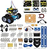 KEYSTUDIO ミニタンクロボット互換性のArduino/ロボットカー/スマートカー