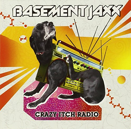 Crazy Itch Radioの詳細を見る