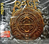 Black in Mind by Rage (1995-03-05)