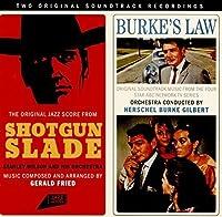 Ost: Shotgun Slade/Burke's Law
