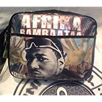 "HIPHOPのアイコン""AFRICA BAMBAATAA"" ""ZULU NATION"" 最良のかつてそれを行う、限定版の財布コレクション / HIPHOP icon ""AFRICA BAMBAATAA"" the best to ever do it , limited edition wallet collection"