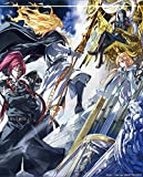 Dies irae Blu-ray BOX vol.3[DMPXA-014][Blu-ray/ブルーレイ] 製品画像