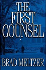 The First Counsel Kindle Edition
