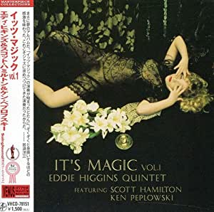 イッツ・マジック vol.1