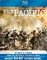 The Pacific [Blu-ray] [Import]