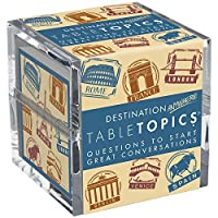 tabletopics destination anywhere! Only one on amazon! Hard to find!
