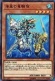 海皇の竜騎隊 ノーマル 遊戯王 リンクヴレインズパック lvp1-jp049