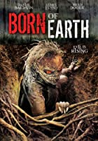 Born of Earth [DVD] [Import]