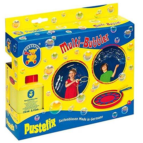 Pustefix multi-Bubbler