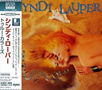 True Colors / Cyndi Lauper