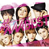 Another side of #AAABEST(初回生産限定盤)(DVD付)