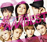 Another side of #AAABEST(初回生産限定盤)(DVD付) 画像