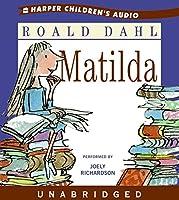 Matilda Unabridged CD