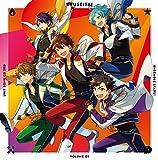 あんさんぶるスターズ! ユニットソングCD 3rdシリーズ vol.1 流星隊(SUPER NOVA REVOLU5TAR)