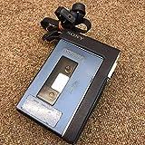 【商品】SONYソニー初代ウォークマン ポータブルカセットプレイヤーTPS-L2純正ケース付昭和レトロ