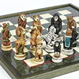 Animal Kingdom Chessmenからイタリア