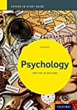 Psychology: For the IB Diploma (Oxford Ib Study Guides)