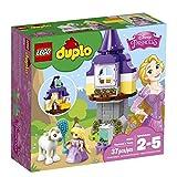 レゴ(LEGO) デュプロ ラプンツェルの塔 10878