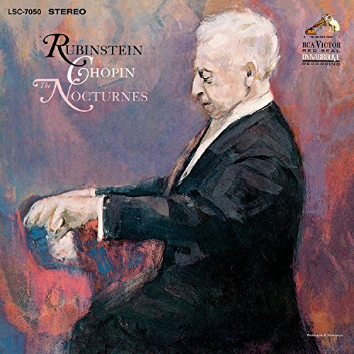 Chopin: Nocturnes - Sony Class...