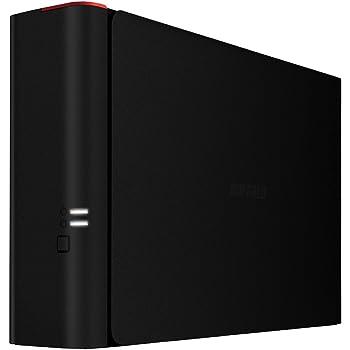 BUFFALO リンクステーション ネットワーク対応HDD 1TB LS410D0101