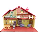 Bluey Family Home, Multicolor (13024)
