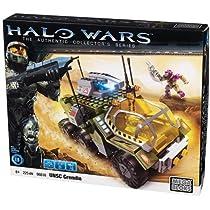 メガブロック ヘイロー ウォーズ UNSC グレムリン Mega Bloks Halo Wars UNSC Gremlin [並行輸入品]