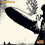 Led Zeppelin 1 [REMASTERED ORIGINAL VINYL 1LP] [12 inch Analog]