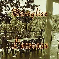 MESEGLISE - L'Assenza (1 CD)