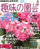 NHKテキスト趣味の園芸 2015年 06 月号 [雑誌]