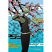 70ピース ジグソーパズル 刀剣乱舞―ONLINE― 鶯丸(梅) 【プリズムアートプチ】(10x14.7cm)