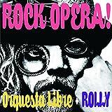 【Amazon.co.jp限定】ROCK OPERA!(オリジナル特典CD-R付)
