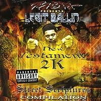 Vol. 2-Legit Ballin'