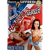 DVD movies Rocco ravishes the czech republic ROCCO SIFF. FM VIDEO fmd1033 [DVD] [DVD]