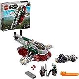 レゴ(LEGO) スター・ウォーズ ボバ・フェットの宇宙船(TM) 75312