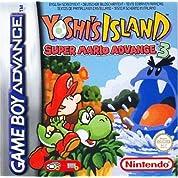Yoshi's Island: Super Mario Advance 3 (輸入版)
