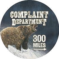 Complaint DepartmentコースターbyジョンRen