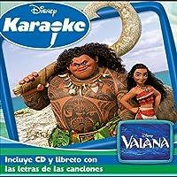 Vaiana Disney Karaoke