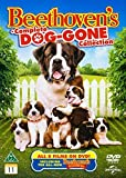 Beethoven?s Complete Dog-Gone Collection [Region B Nordic] Beethoven / Beethoven?s 2ND / Beethoven?s 3RD / Beethoven?s 4TH / Beethoven?s 5TH / Beethoven?s Big Break / Beethoven?s Christmas Adventure / Beethoven?s Treasure Tail DVD by Stanley Tucci