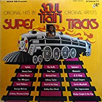 Soul Train Super Tracks