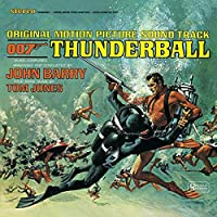 Ost: Thunderball [12 inch Analog]