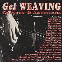 Get Weaving Volume 3