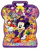 ハート ディズニーダイカットお菓子袋(菓子6種入)