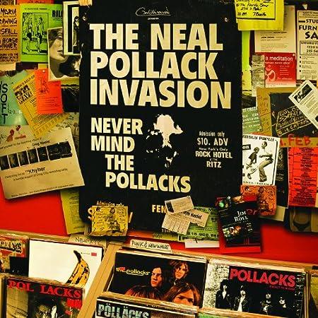 Never Mind the Pollacks [Explicit]
